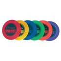 Picture of Champion Sports 95 Gram Competition Plastic Discs
