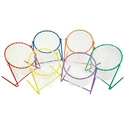 Picture of Champion Sports Target Net Set