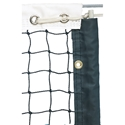 Picture of Champion Sports 2.8 mm Tournament Tennis Net with Side Pockets and Dowels