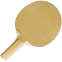 Picture of Champion Sports Table Tennis Sand Face Paddle