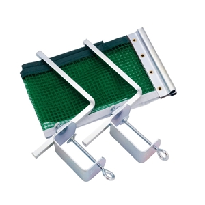 """Picture of Champion Sports 2"""" Table Tennis Net & Post Set"""
