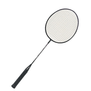 Picture of Champion Sports All Steel Frame Badminton Racket Blue/Yellow