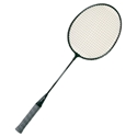 Picture of Champion Sports Wide Body Aluminum Badminton Racket