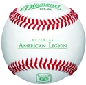 Picture of Diamond Sports American Legion World Series Baseball