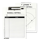 "Picture of Champro 9"" x 12"" Baseball/Softball Coach's Board"