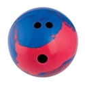 Picture of Champion Sports Rubber Bowling Balls