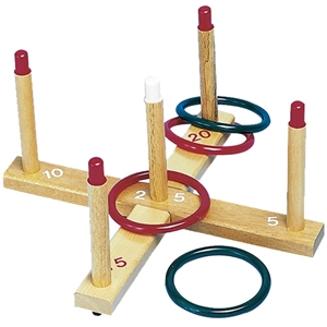 Picture of Champion Sports Ring Toss Set