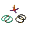 Picture of Champion Sports Foam Ring Toss Set