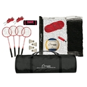 Picture of Champion Sports Tournament Series Volleyball/Badminton Set