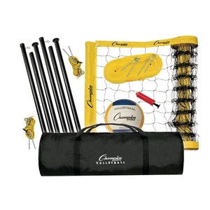 Picture of Champion Sports Tournament Series Volleyball Set