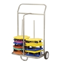 Picture of Champion Sports Scooter Storage Cart