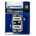Picture of Champro Dual Pitch Counter