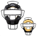 Picture of Champro Pro-Plus Aluminum Lightweight Umpire Mask