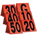 Picture of Champro Football Yard Markers