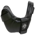 Picture of Diamond Sports MAXX Catcher's Helmet Chin Pad