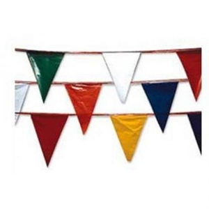 Picture of 100' Pennant Streamers