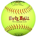 Picture of Trump® MP-EVIL-CLAS-Y2 Evil Sports USSSA Classic M 40/325 12 inch Premium Leather Softball
