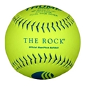 Picture of Trump® MP-ROCK-11-UY The Rock® Series 11 inch 44/400 USSSA Composite Leather Softball