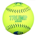 Picture of Trump® AK-EZ-USSSA-Y AK-EZ Series 12 Inch 40/325 USSSA 'Synthetic Leather Softball