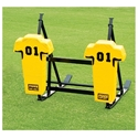 Picture of Fisher 2 Man CL Series Sleds
