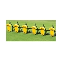 Picture of Fisher 6 Man CL Series Sleds