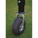 Picture of Fisher Flex Chute Wheel Kit