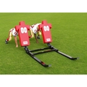Picture of Fisher 2 Man Brute Sleds