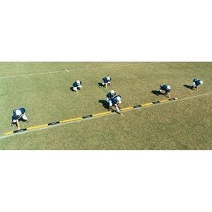 Picture of Fisher Offensive / Defensive Line-Up Marker