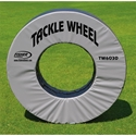 """Picture of Fisher 60"""" Diameter Tackle Wheel"""