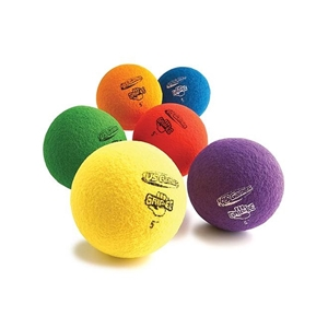 Picture of US Games Grippee Balls Prism Packs