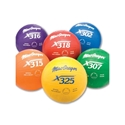 Picture of MacGregor Multicolor Volleyballs