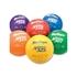 Picture of MacGregor Multicolor Volleyballs