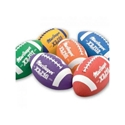 Picture of MacGregor Multicolor Footballs