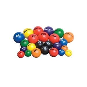 Picture of Voit Ruff Foam Ball Package