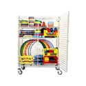 Picture of BSN Large Equipment Cart