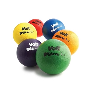 Picture of Voit Bouncee Foam Balls Prism Packs