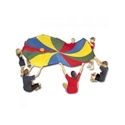 Picture of US Games Deluxe Parachutes