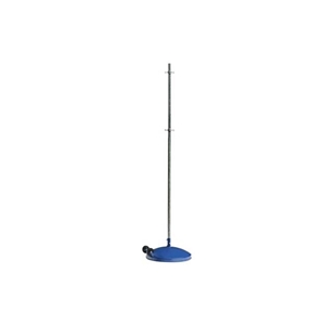 "Picture of Alumagoal Heavyweight 30"" Volleyball Game Standards"