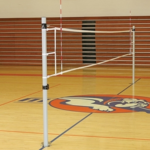 Picture of BSN Steel Volleyball System