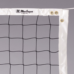Picture of MacGregor Master Volleyball Net