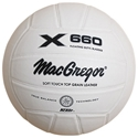 Picture of MacGregor X660 Soft Touch Volleyball