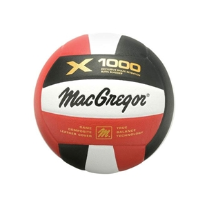 Picture of MacGregor X1000 Game Composite Volleyball