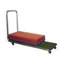 Picture of Athletic Connection Expando Mat Truck