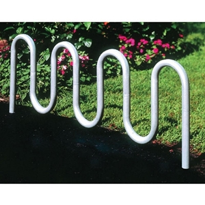 Picture of BSN Contemporary Bike Racks