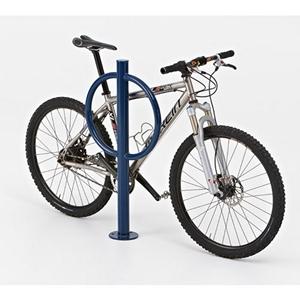 Picture of BSN Hitch Post Bike Racks