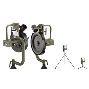 Picture of ATEC M1 Pitching Machine