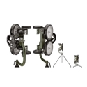 Picture of ATEC M2 Pitching Machine w/Vertical Micro Adjuster