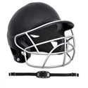 Picture of Champro Youth Batting Helmet with Facemask