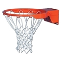 Picture of Gared® Master 3000® Breakaway Basketball Goal with Nylon Net