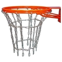 Picture of Gared® Welded Steel Chain Basketball Net